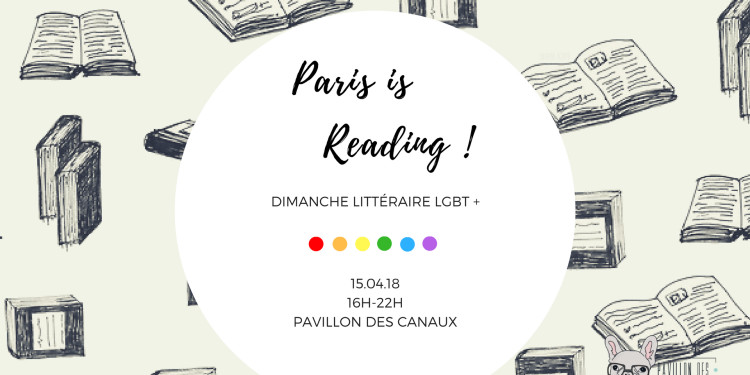 paris is reading